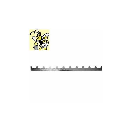 DISTANZIATORE SPAZIO MUSSI 9 TACCHE 25 mm per ARNIA D.B. 10 FAVI