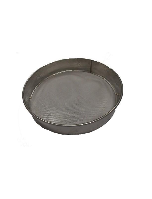 FILTRO INOX per maturatori kg.200