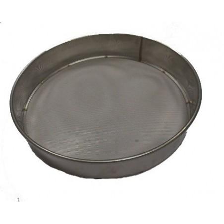 FILTRO INOX per maturatori kg.100