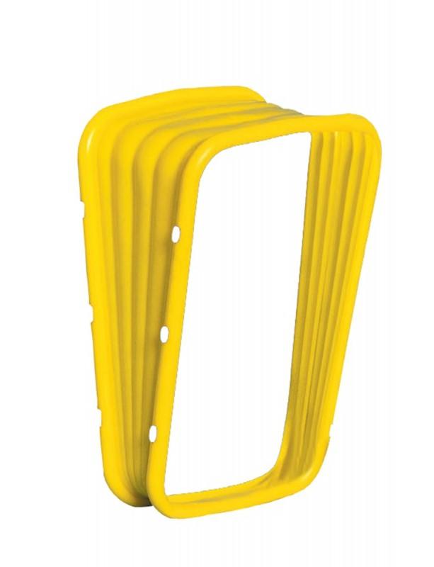 RICAMBIO in gomma per mantice art: QI M34