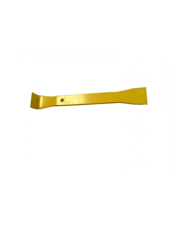 LEVA A RASCHIETTO in acciaio verniciato lunga 19 cm