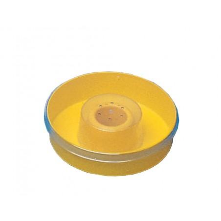NUTRITORE in plastica rotondo capienza 1 litro