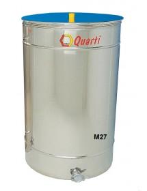MATURATORE INOX - kg 1100