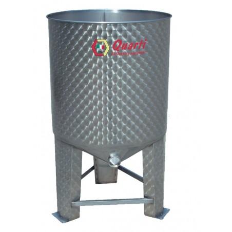 MATURATORE INOX da kg 360