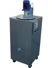 MISCELATORE a caldo con turboagitatore