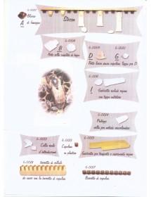 GIOCO DELLE REGINE Porta larva senza cupolino