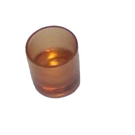 CUPOLINO IN PLASTICA