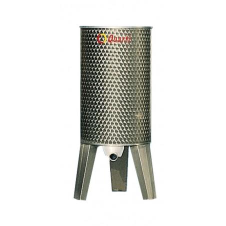 MATURATORE INOX da kg. 500