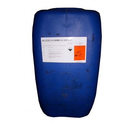 ACIDO FORMICO 85% - 25 Kg