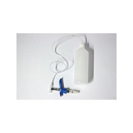 dosatore per gocciolare acido ossalico