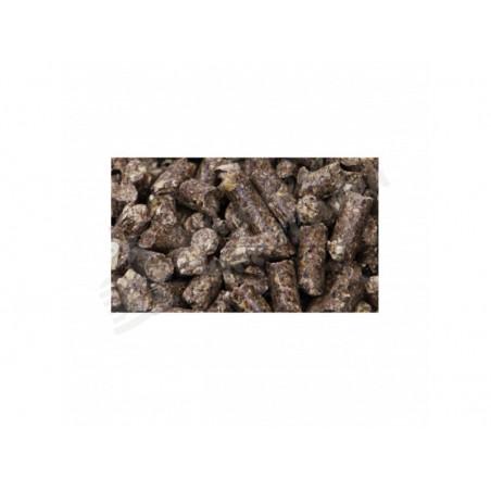 APIDOU COMBUSTIBILE NATURALE IN PELLET PER AFFUMICATORE - 5 Kg