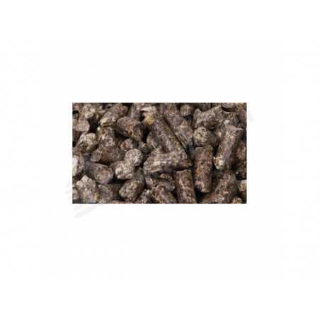 APIDOU COMBUSTIBILE NATURALE IN PELLET PER AFFUMICATORE - 25 Kg/40 L