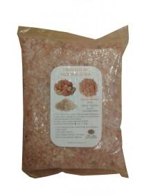 CRISTALLI DI SALE HIMALAYA - 1 kg
