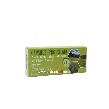 CAPSULE PROPOLAIR
