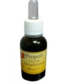 Propoli soluzione idroglicerica