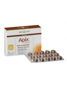 APIX propoli Perle masticabili