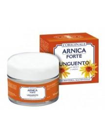 UNGUENTO ARNICA FORTE con iperico e wintergreen