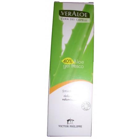 verAloe shampoo 40%