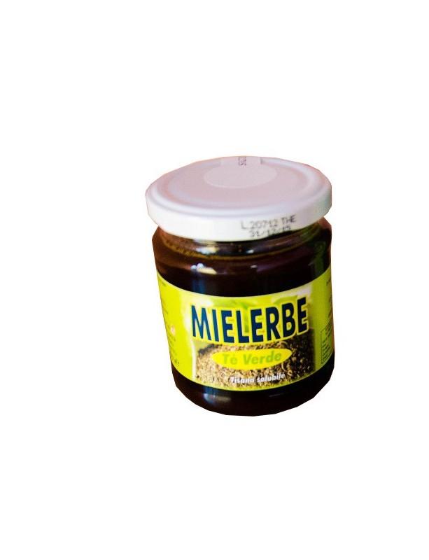 MIELERBE melissa e iperico
