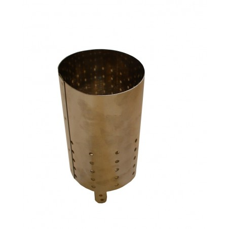 Cylindrical container for APIDOU pellet – for smoker diameter 10 cm
