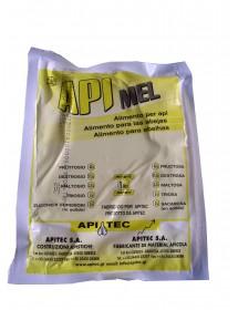 CANDITO APIMEL Alimento in pasta per api - 1 Kg