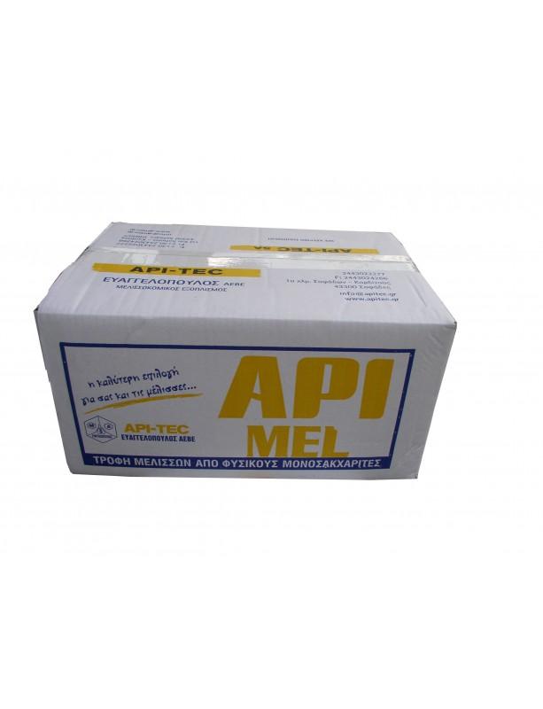 APIFEED - mangime complementare per api