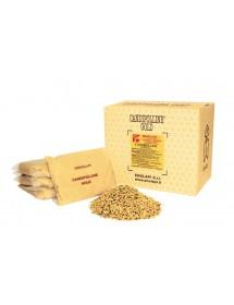 CANDIPOLLINE GOLD  Mangime complementare per api - Pacco da 12 conf. da  1 Kg