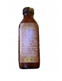 CURSA C cera naturale cremosa per legno 75 ml