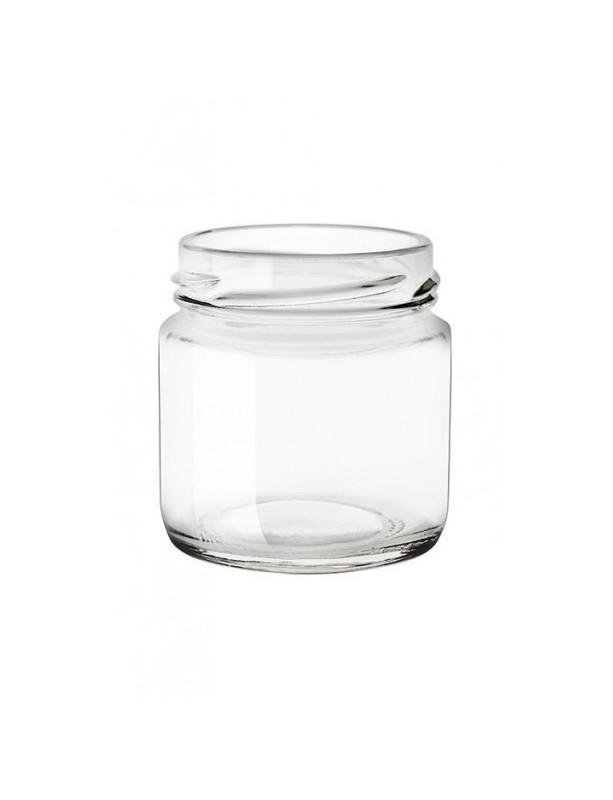 VASETTO in vetro per MIELE 130g
