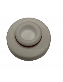 SUBLIMATORE in acciaio inox per ACIDO OSSALICO