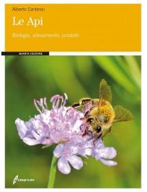LE API - Biologia, allevamento, prodotti - di Alberto Contessi