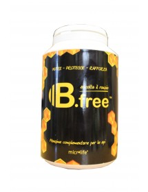 B.free - mangime complementare per api