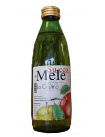 SUCCO di MELE della VALTELLINA - 250 ml