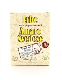 AMARO SVEDESE originale di Maria Treben - 200 ml