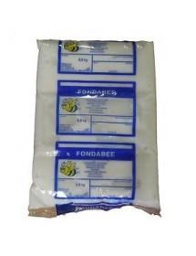 """CANDITO IN PASTA """"FONDABEE"""" Alimento in pasta per APICOLTURA - Confez. 2,5 Kg"""