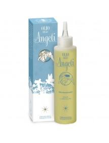 OLIO DEGLI ANGELI per massaggio