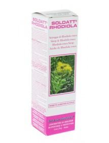 Soldatt Rhodiola - sciroppo utile a contrastare lo stress - 60 ml