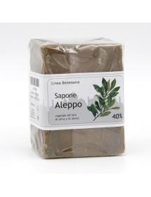 SAPONE DI ALEPPO ORIGINALE (5%)