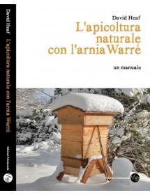 L'apicoltura naturale con l'arnia Warrè