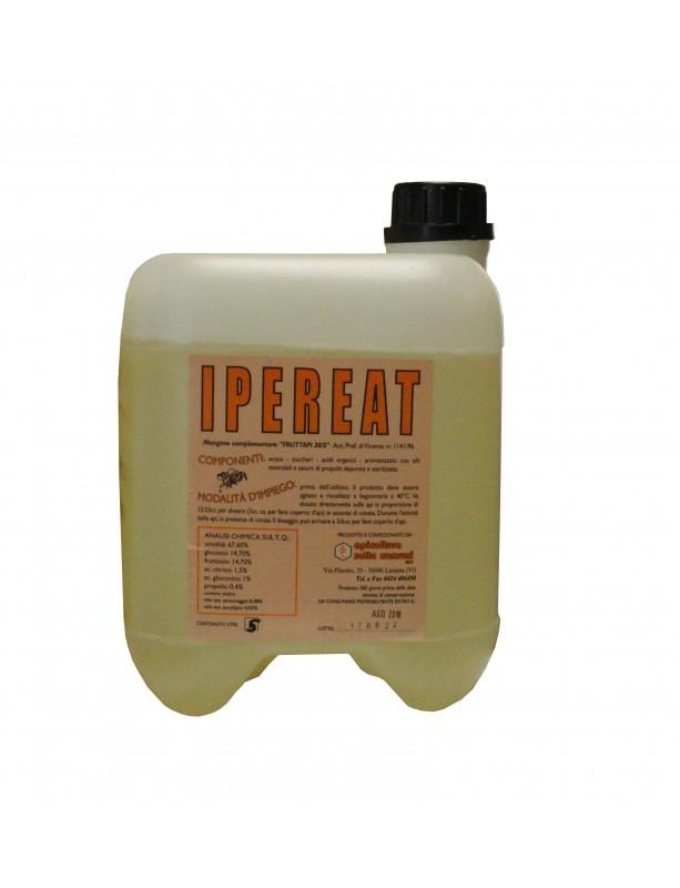 IPEREAT mangime complementare per api - 5 L