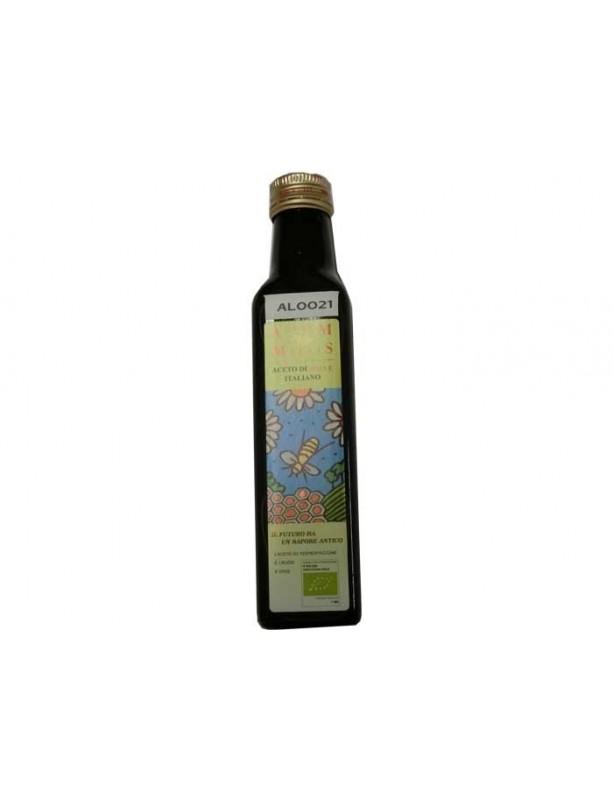 ACETO di MELE italiano - 500 ml