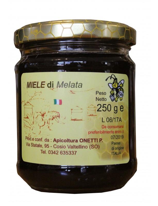 MIELE DI MELATA 250 g