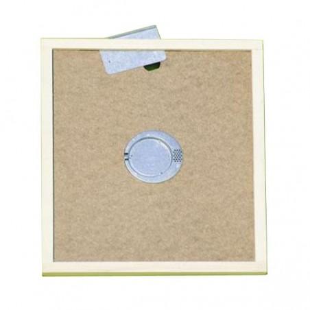APISCAMPO su tavoletta per ARNIA D.B. 12 favi con DISCO a 2 VIE PLASTICA