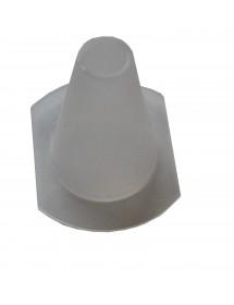 MASCHERINA in plastica per trasporto arnie da nomadismo da 10 favi