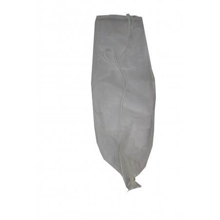FILTRO per miele in alluminio a tramoggia sacco grande con supporto