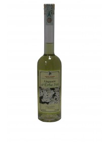 Liquore all'ERBA IVA Valtellinese