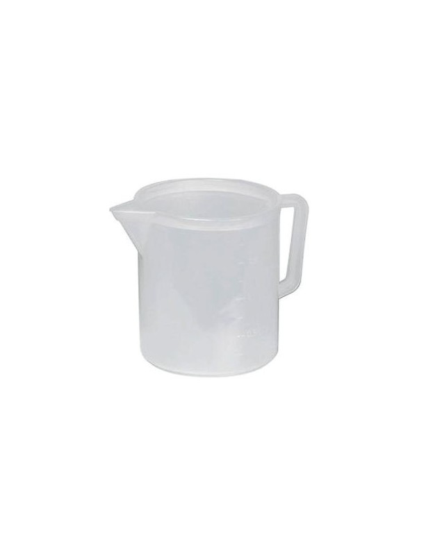 CARAFFA IN PLASTICA da 5 L