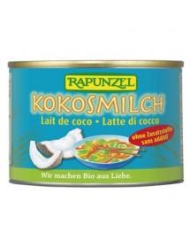 LATTE DI COCCO biologico (200 ml)