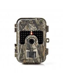 FOTOCAMERA TRAPPOLA in HD - per la fauna selvatica | 16 MP | CMOS da 3 MP