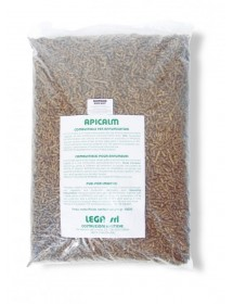 APICALM  pellet for smoker (15 kg) for beekeeping